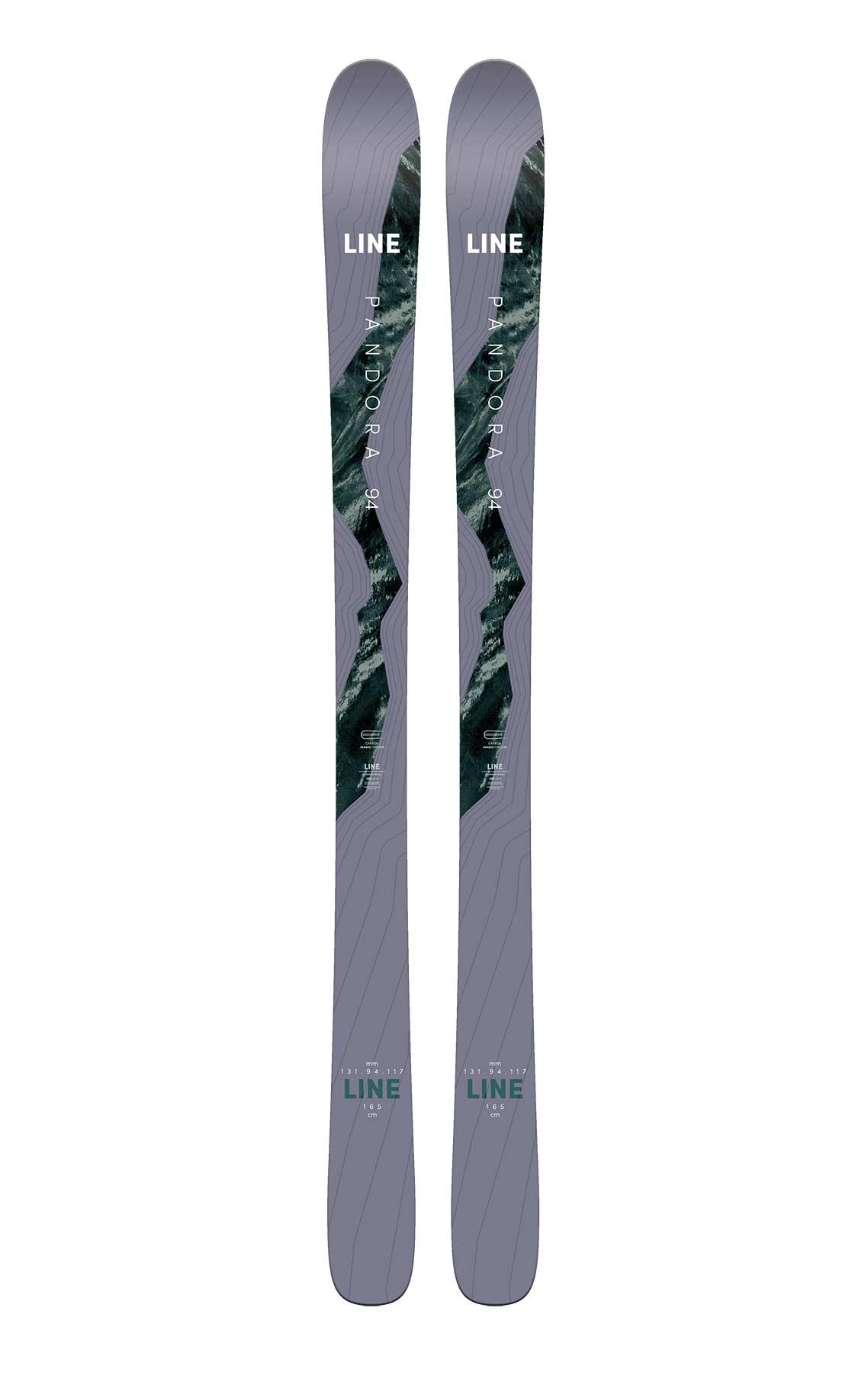 Line Skis – Pandora 94 2022