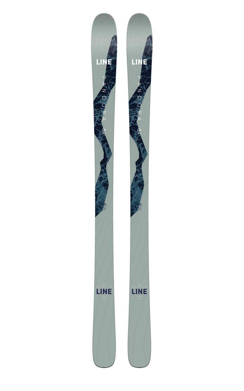 Line Skis - Pandora 84 2022