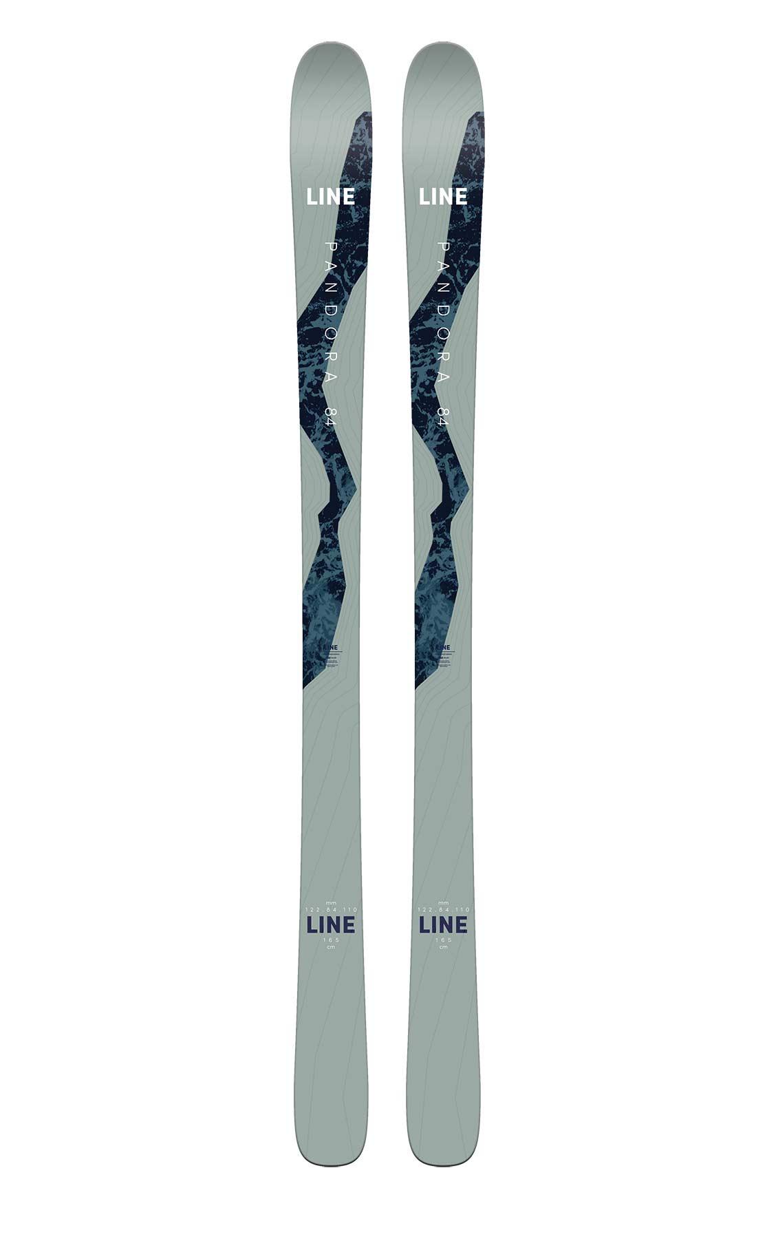 Line Skis – Pandora 84 2022