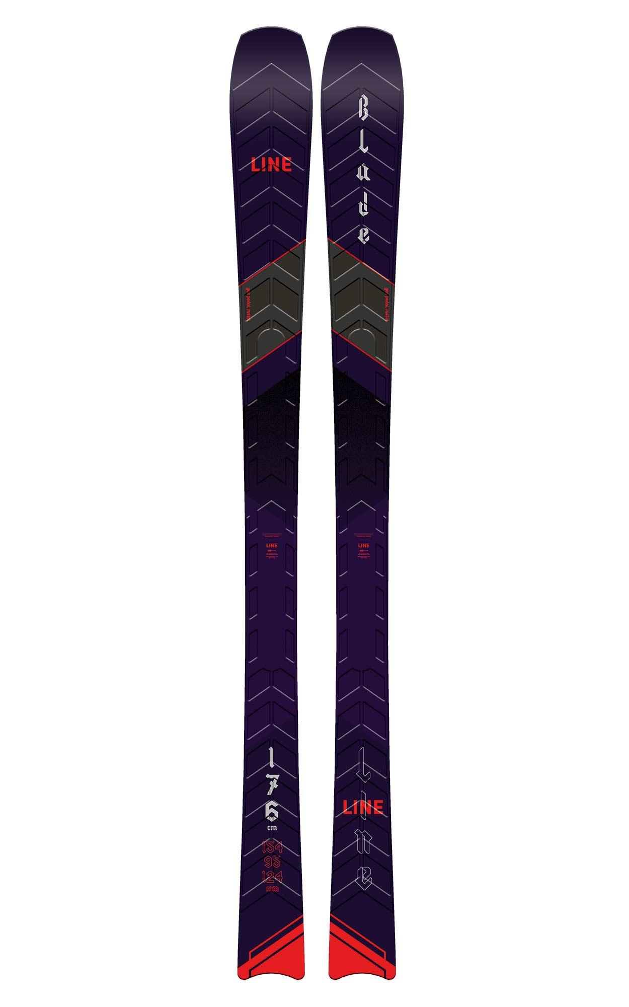 Line Skis – Blade 2022