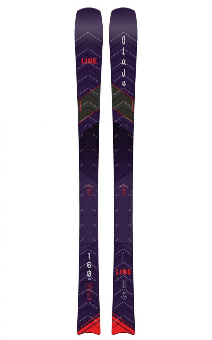 Line Skis - Blade W 2022
