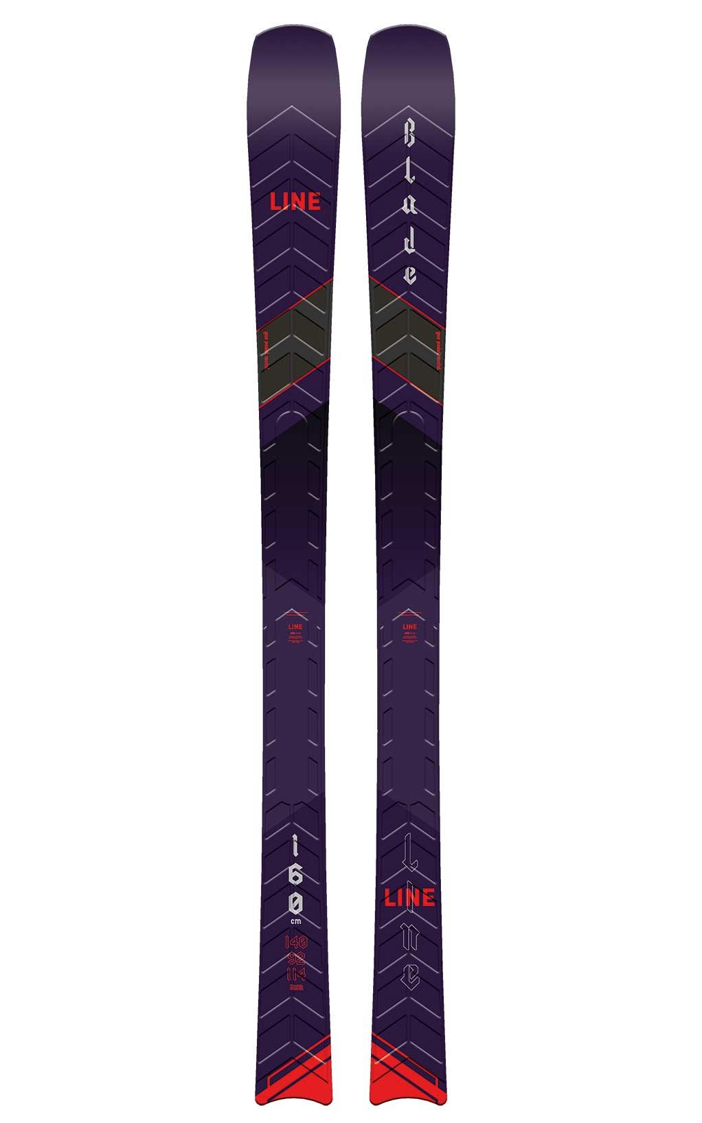 Line Skis – Blade W 2022