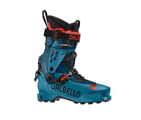 Dalbello - Quantum Free Asolo Factory 130