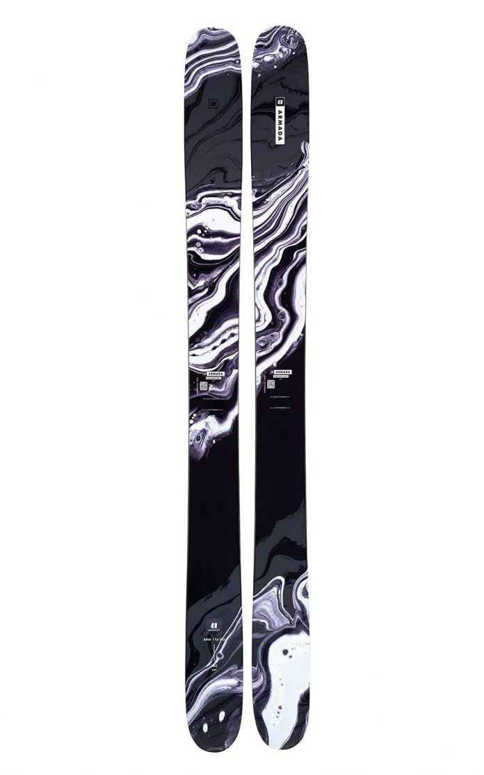 Armada Skis - ARW 116 VJJ UL 2022