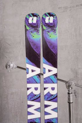 Armada Skis - ARW 96 2022