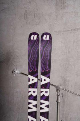 Armada Skis - ARW 84 2022 (Short)