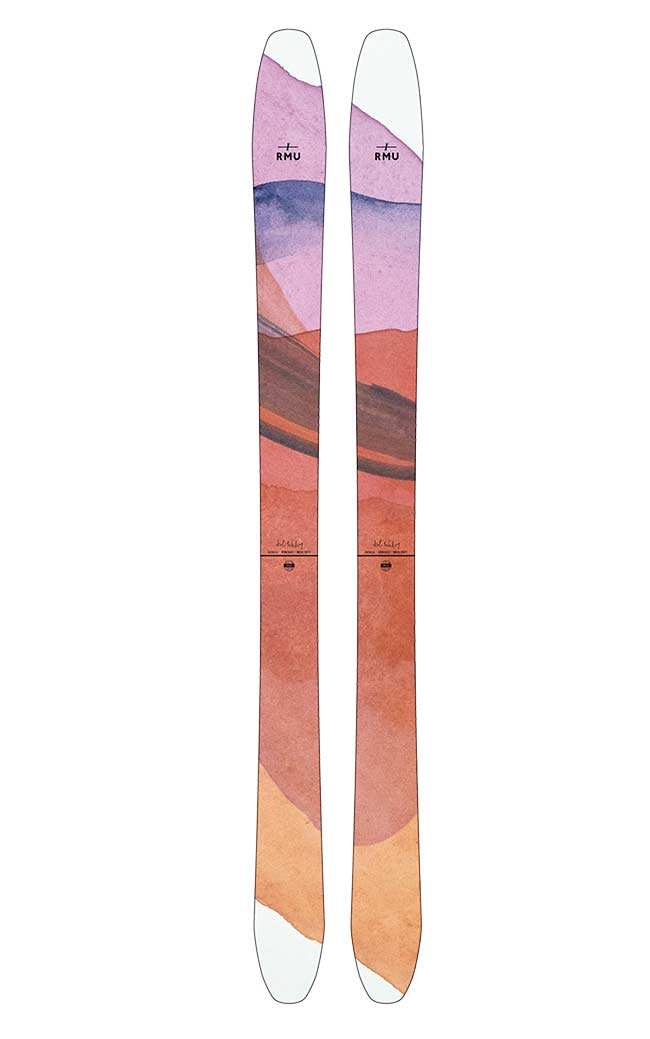 RMU - Valhalla 97 2022 (162cm)