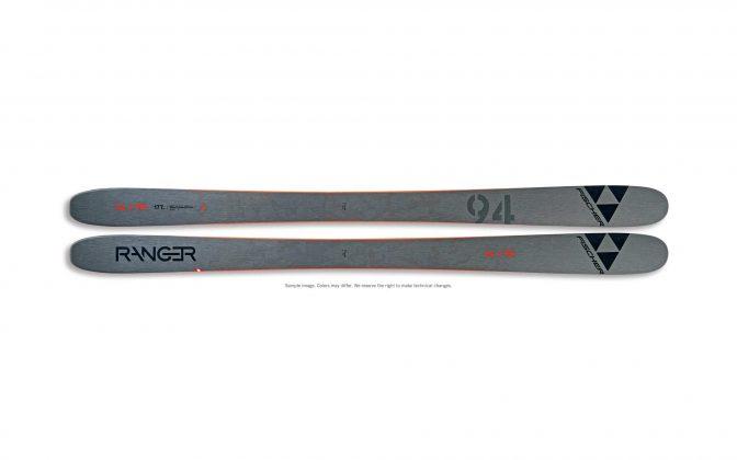 Fischer - Ranger 94 FR 2022