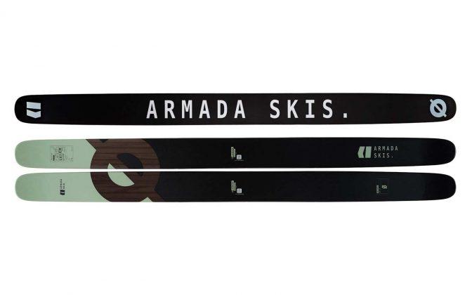 Armada Skis - ARG II 2022