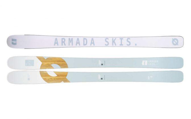 Armada Skis - Stranger 2022