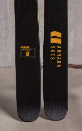 Armada Skis - BDOG Edgeless 2022