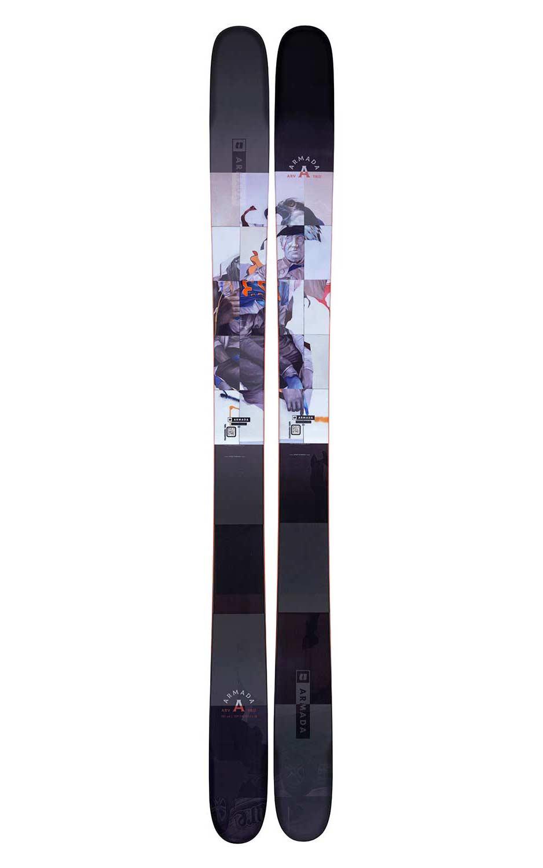 Armada Skis – ARV 116 JJ 2022
