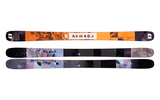 Armada Skis - ARV 96 2022