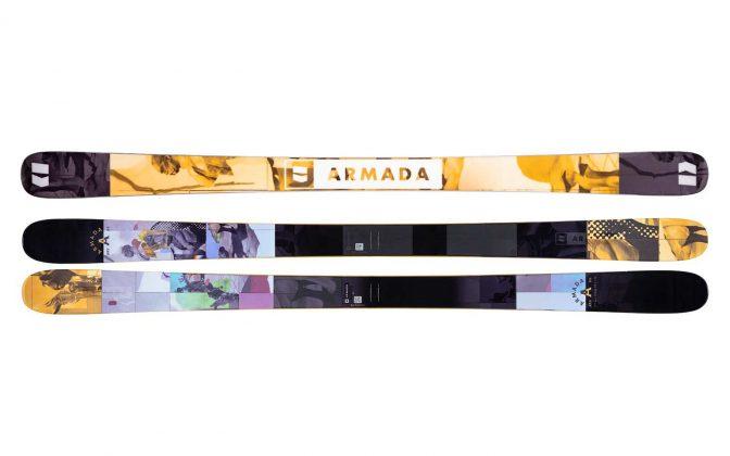 Armada Skis - ARV 86 2022