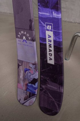 Armada Skis - ARV 84 2022 (Long)
