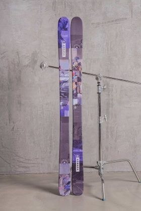 Armada Skis - ARV 84 2022 (Short)