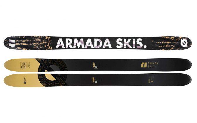 Armada Skis - Whitewalker 2022