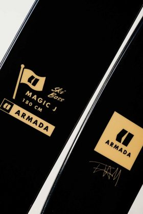 Armada Skis - Magic J 2022