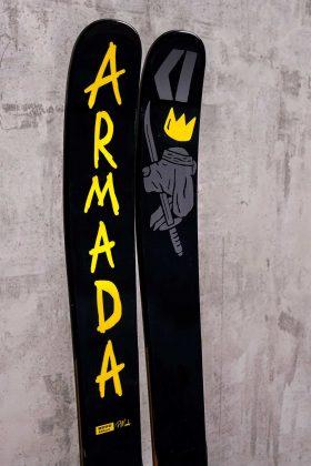 Armada Skis - BDOG 2022