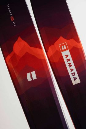 Armada Skis - Tracer 118 2022