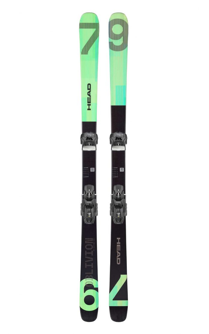 Head Skis - Oblivion 79 2022