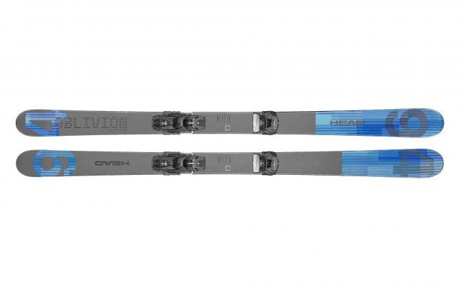 Head Skis - Oblivion 94 2022