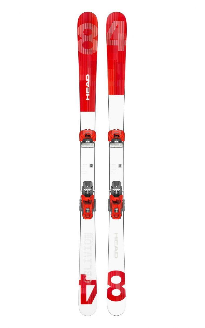 Head Skis - Oblivion 84 2022