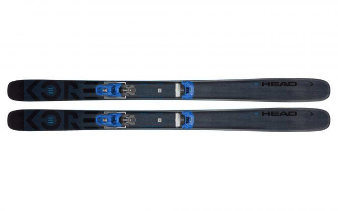 Head Skis - Kore 111 2022