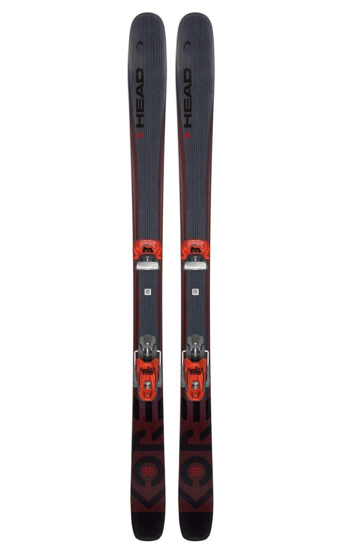 Head Skis - Kore 99 2022
