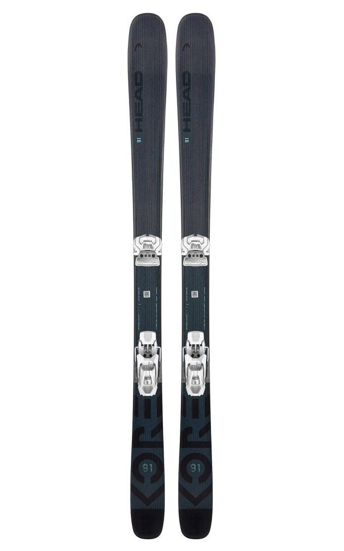 Head Skis - KORE 91 W