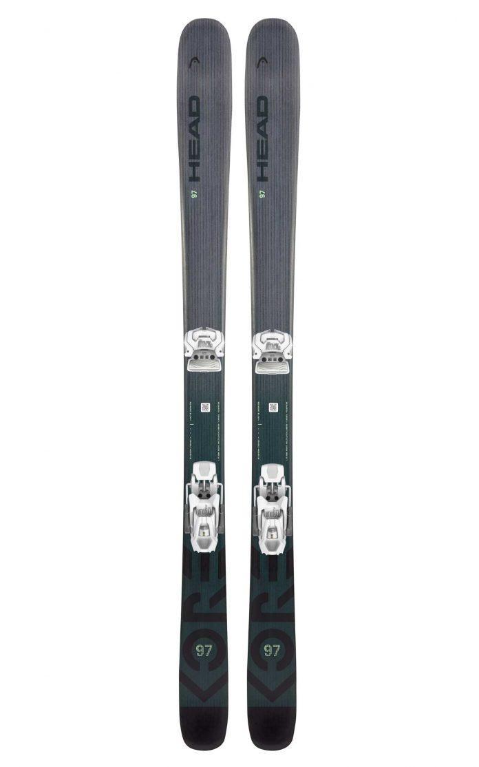 Head Skis - KORE 97 W