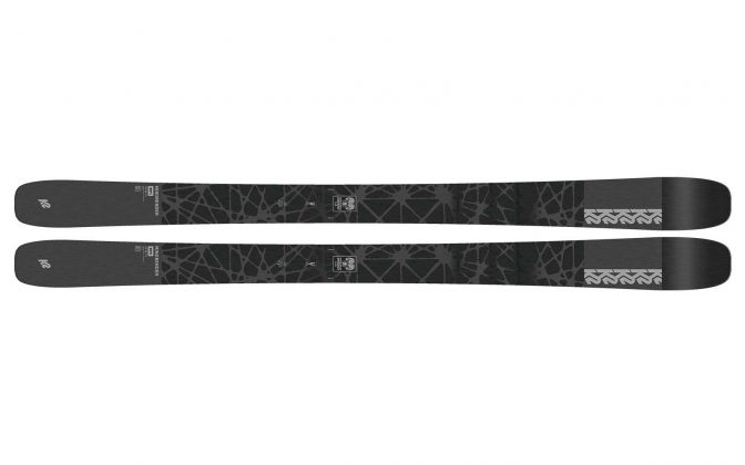 K2 Skis - Mindbender 99 Ti 2022
