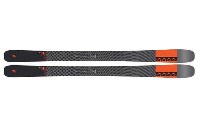 K2 Skis - Mindbender 90 Ti 2022