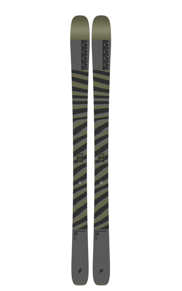 K2 Skis - Mindbender 90C 2022