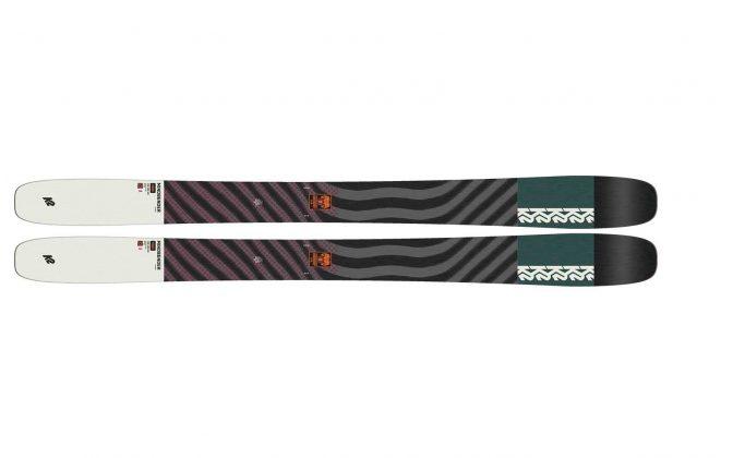 K2 Skis - Mindbender 106C Alliance 2022