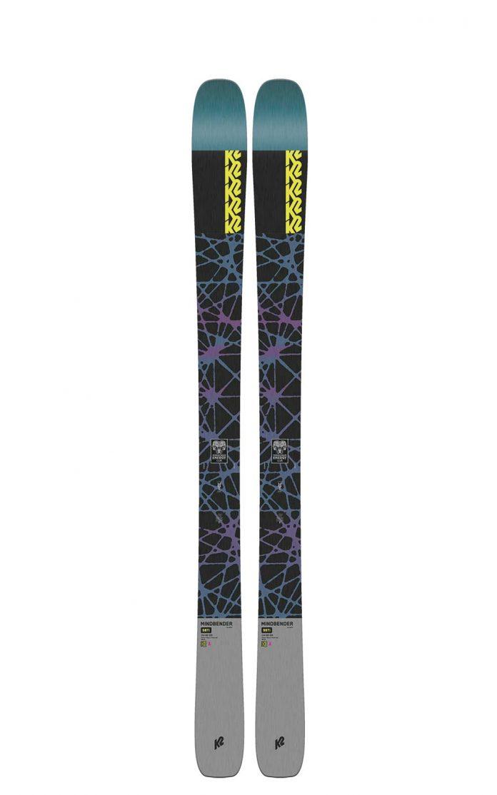 K2 Skis - Mindbender 98Ti Alliance 2022