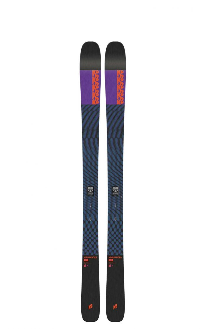 K2 Skis - Mindbender 88Ti Alliance 2022