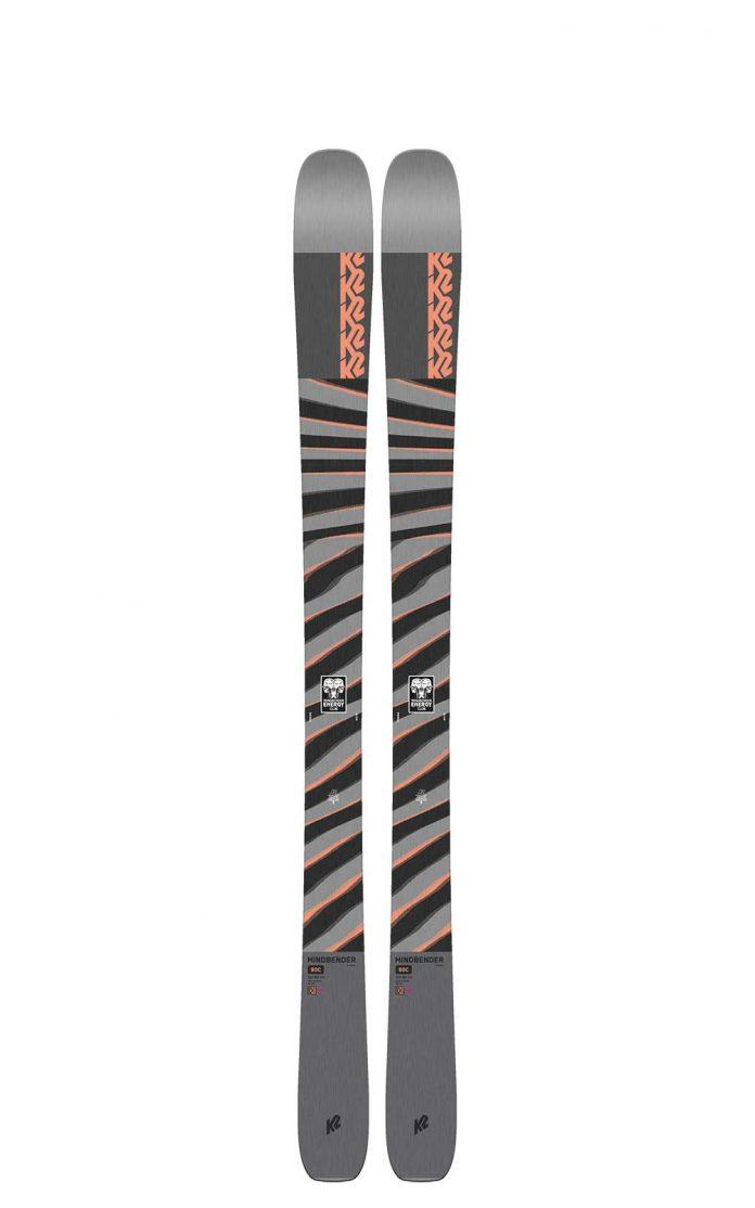 K2 Skis - Mindbender 90C Alliance 2022