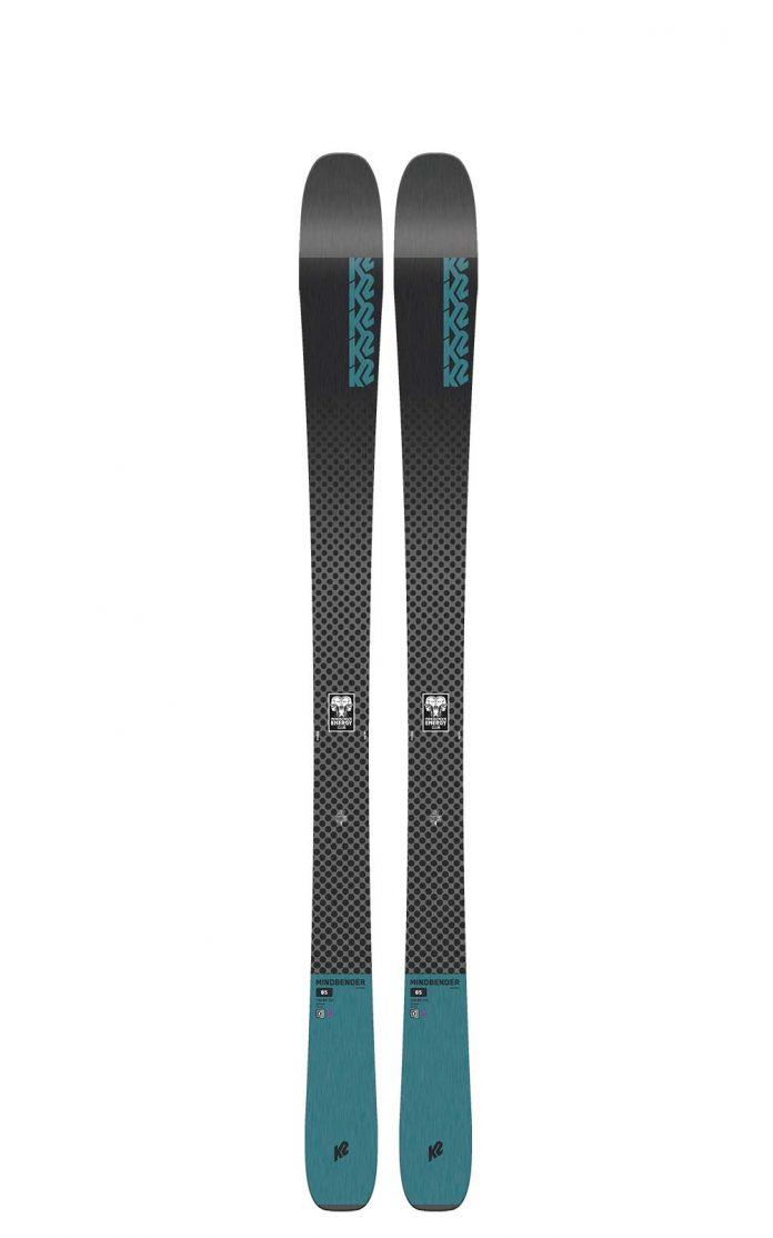 K2 Skis - Mindbender 85 Alliance 2022
