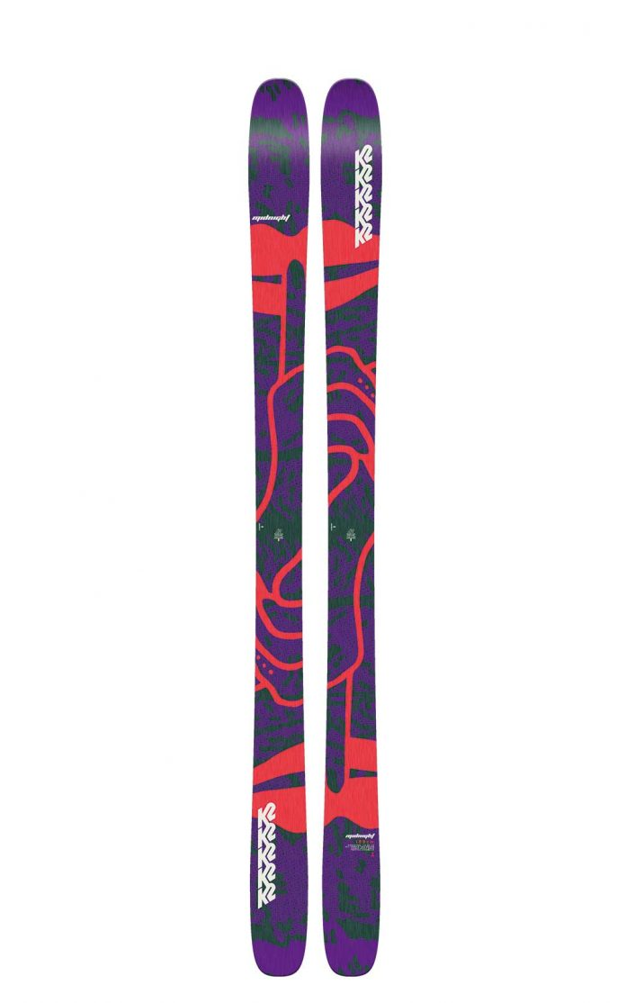 K2 Skis - Midnight 2022