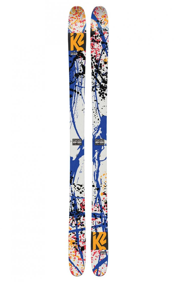 K2 Skis - Poacher 2022