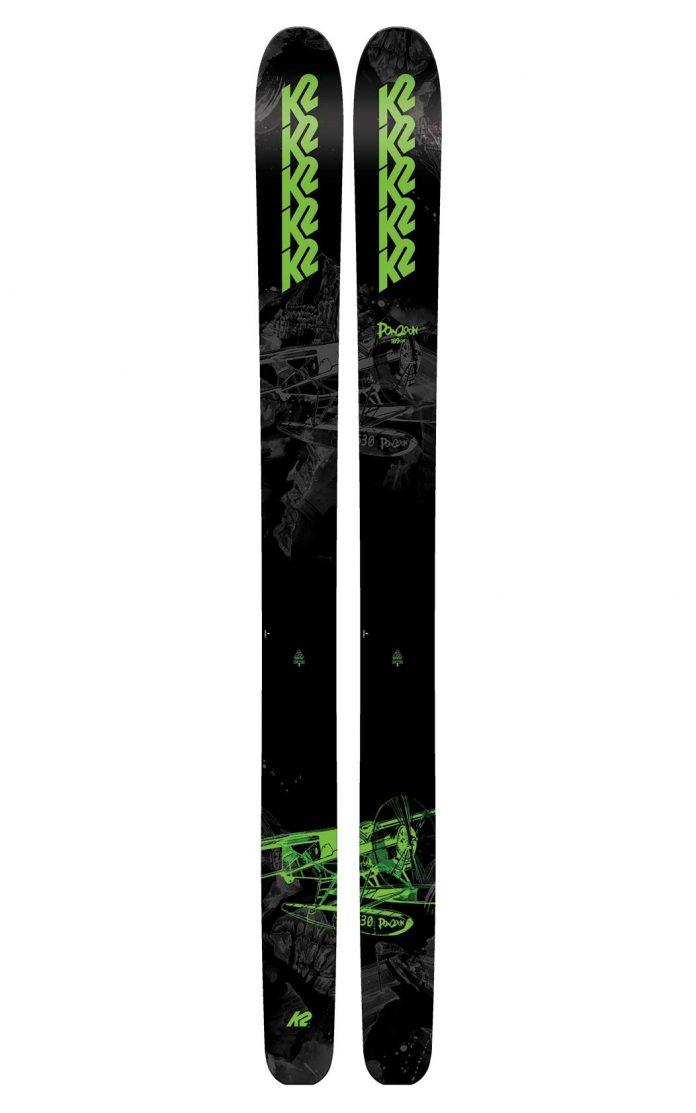 K2 Skis - PON2OON 2022