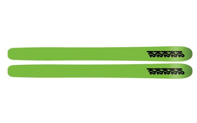 K2 Skis - PON2OON 2022 - Base