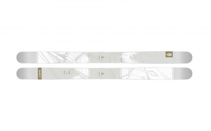 Majesty Skis - Rogue 2022
