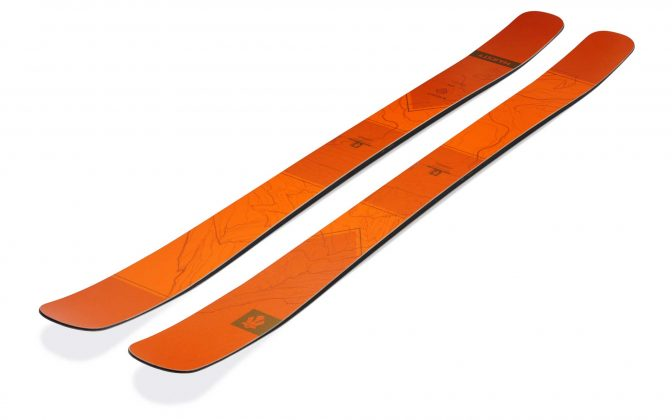 Majesty Skis - Superior LTD 2022