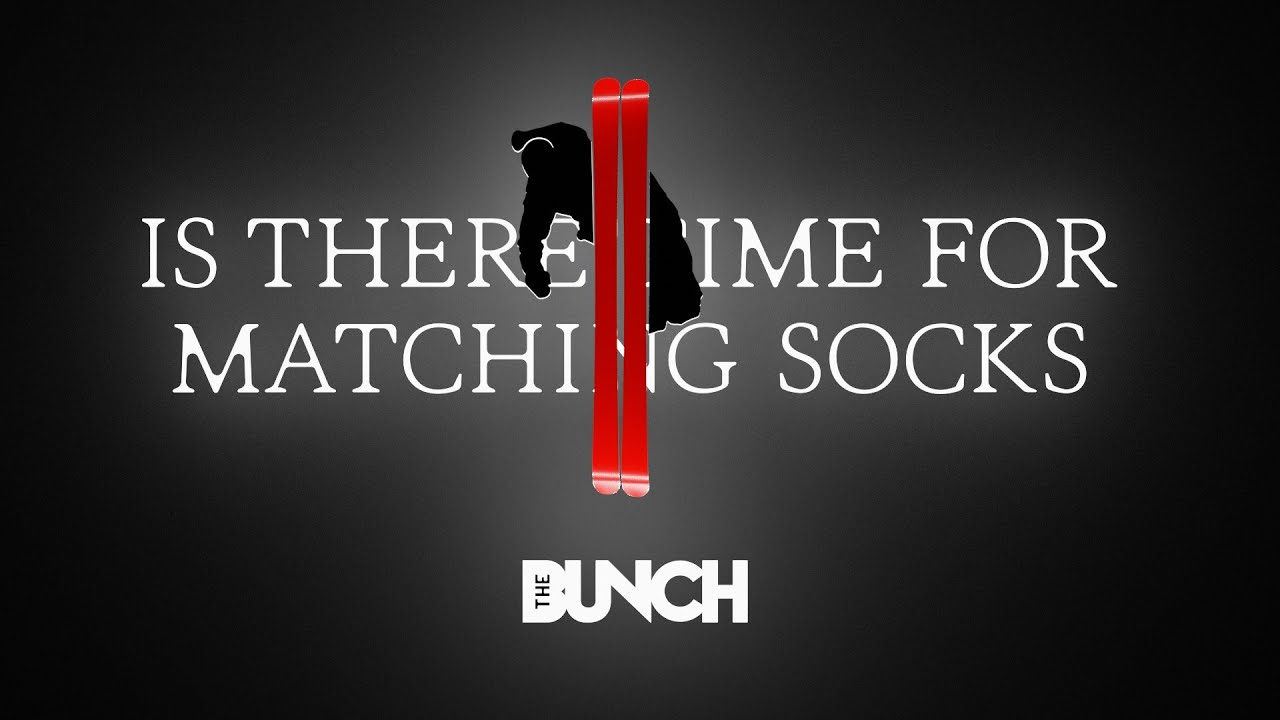 """""""Is There Time For Matching Socks"""" Full Movie – 2021 – The Bunch"""