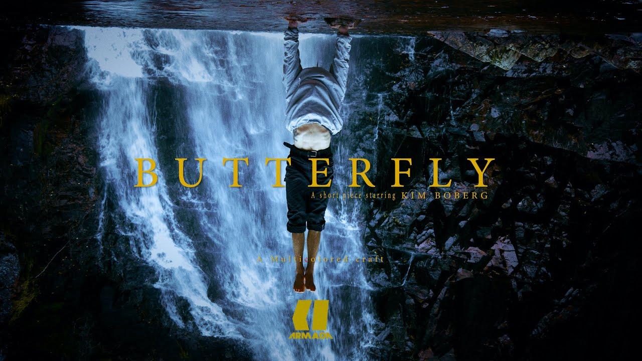 """""""Butterfly"""" – Ein Videoportrait über Kim Boberg (2021)"""