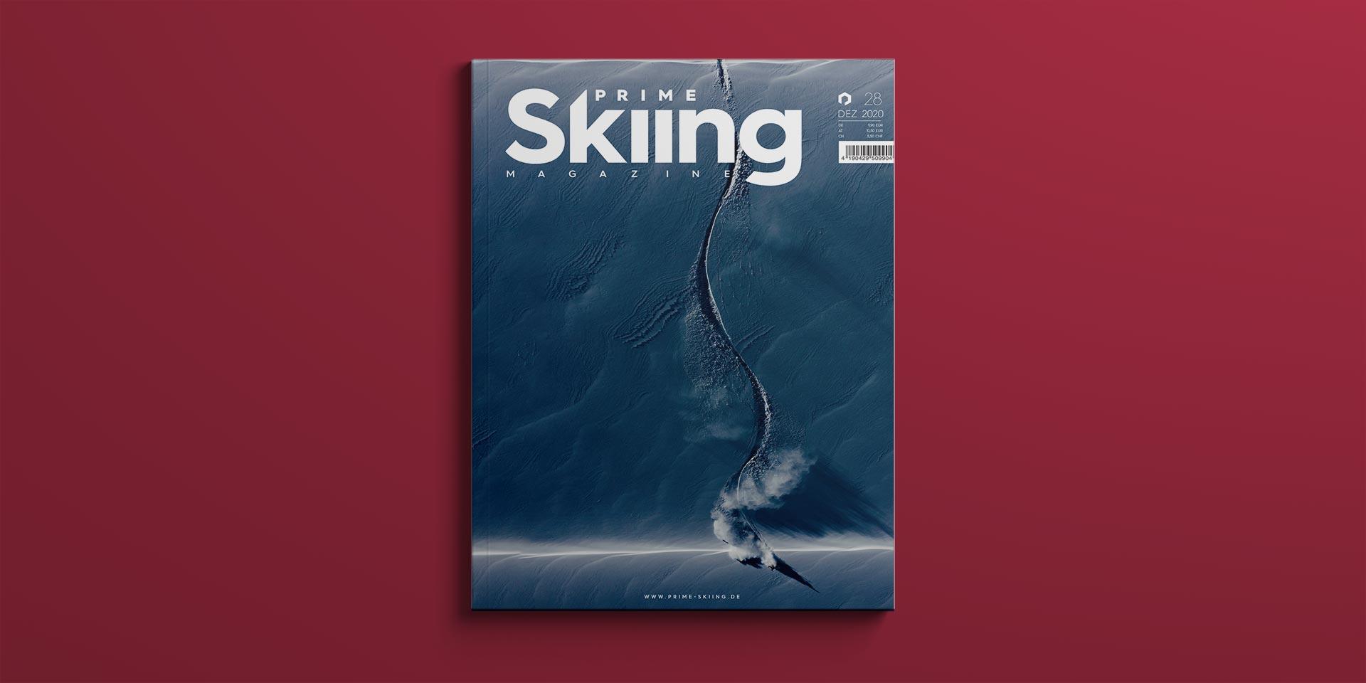 PRIME Skiing #28 – Ab sofort verfügbar!
