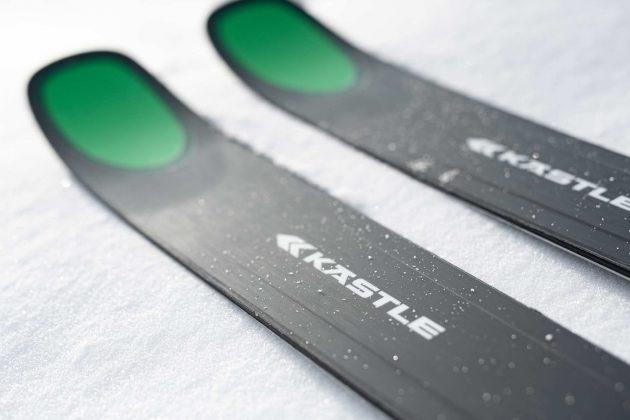 Kästle - FX106 Ti 2022