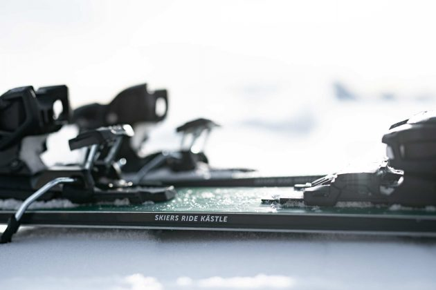Kästle - FX96 W 2022